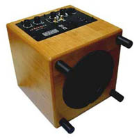 MJ Acoustics Pro2