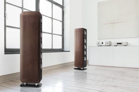 Boston Acoustics M350