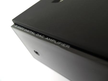 Review NAD D 3020 Hybrid Digital Amplifier The Verdict