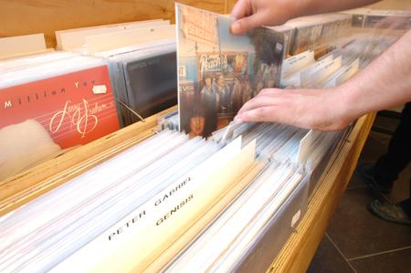 Forum Voor Muziekliefhebbers Vinyl En Cd Verzamelaars