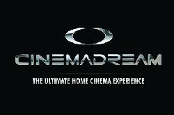 Cinemadream Logo