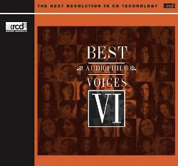 Best Audiofile Voices 4