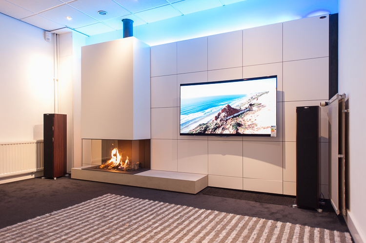 Hifi zomerstops hi visit audio tv centrum for Interieur decoratie winkels