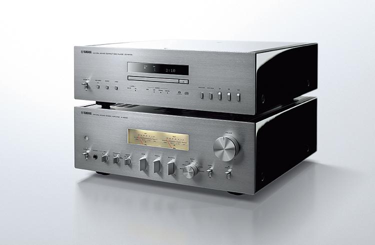 review yamaha cd s2100 en a s2100 stereoset. Black Bedroom Furniture Sets. Home Design Ideas