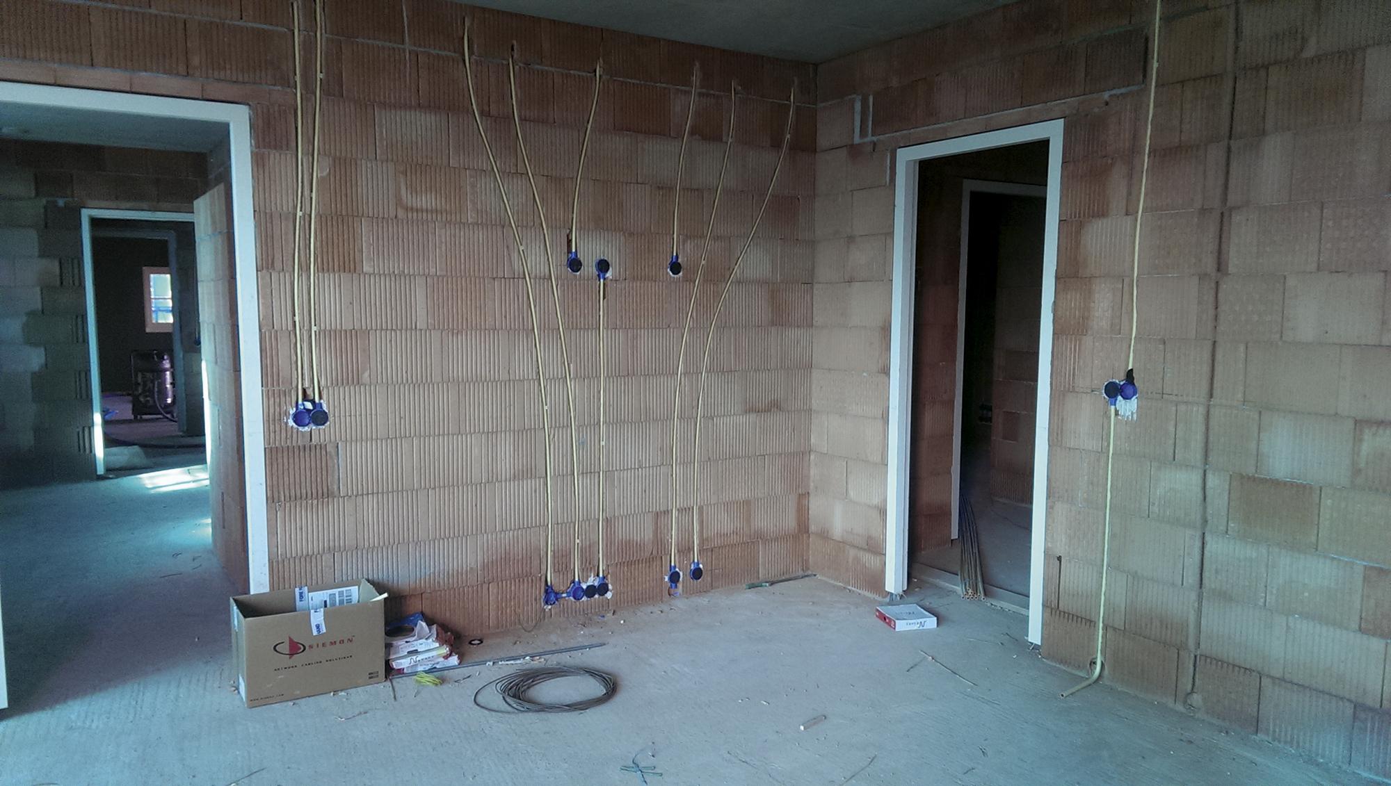Deel 3 hoe bouw je een eigen smart home for Bouw je eigen badkamer