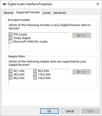Software om beter muziek te beluisteren Windows