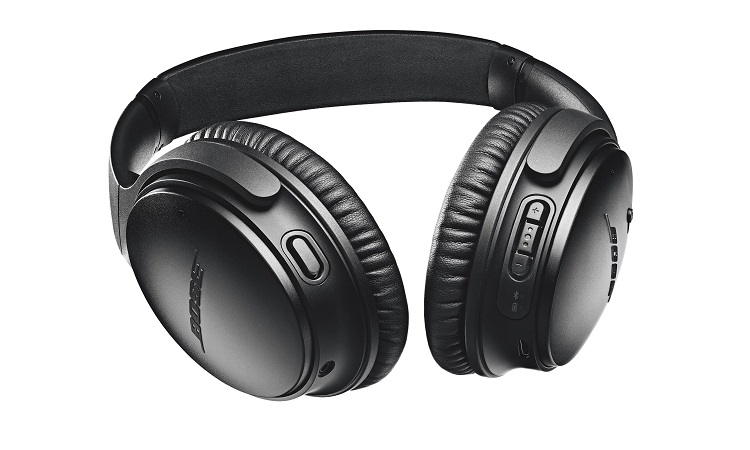 2017-10-20 Bose QuietComfort35II black (750x450)