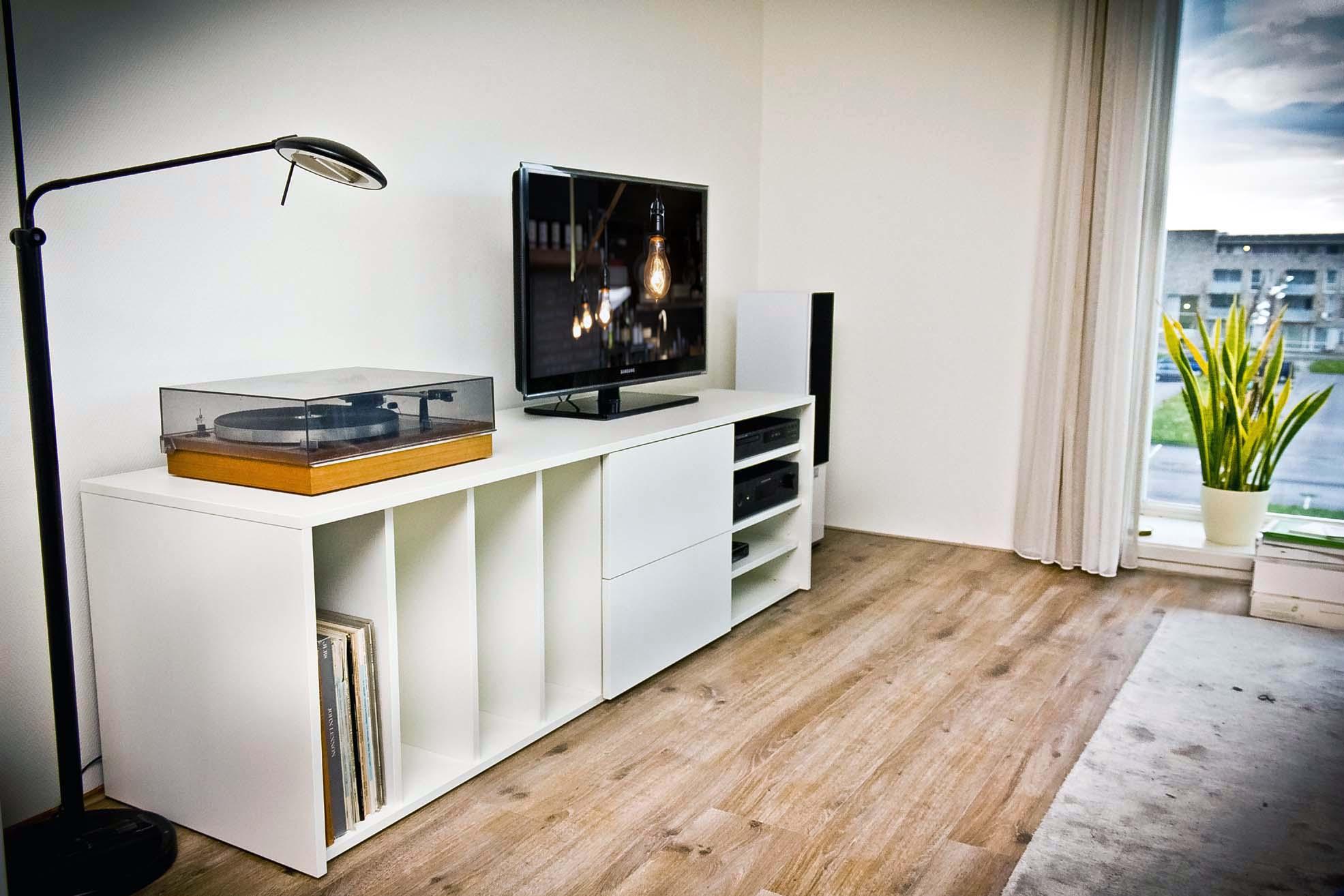 Design Tv Meubel Tweedehands.Ontwerp Je Eigen Meubel Met Emondo Op Iear Audio Show