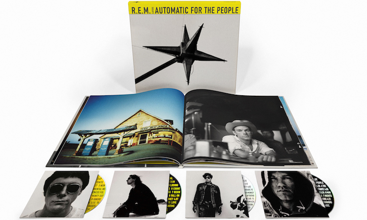 Automatic for the People 25 jaar
