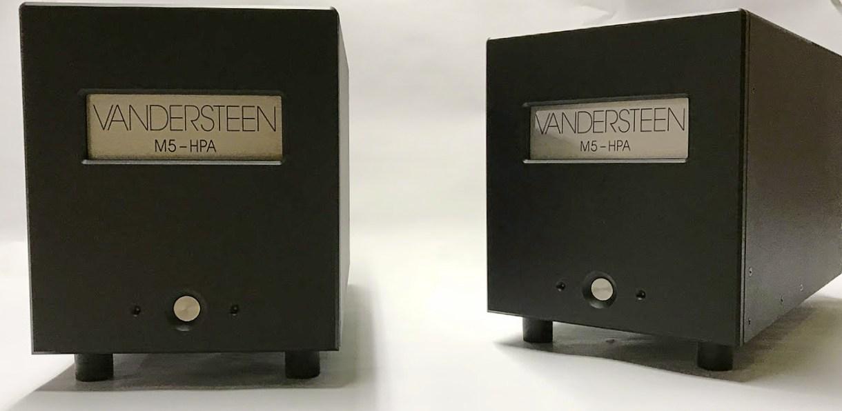 Vandersteen M5-HPA