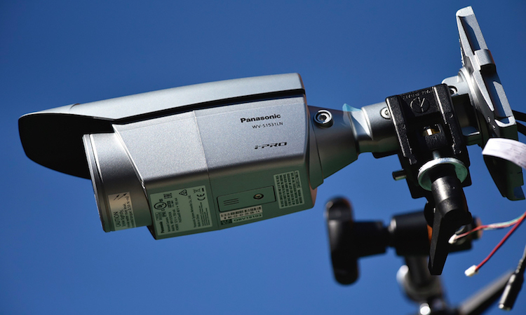Panasonic Secure Communication