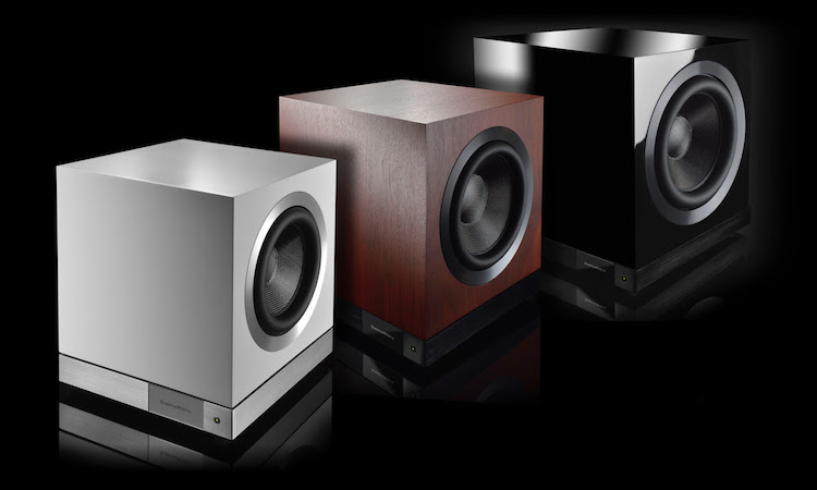 Bowers Wilkins Db Serie Subwoofer Thuistest