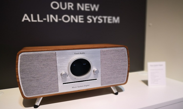Tivoli Audio High End München 2018
