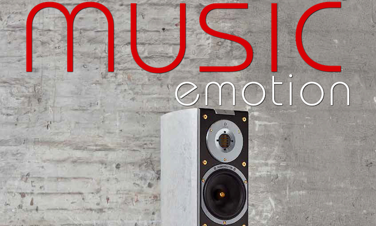 Music Emotion Juni 2018