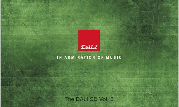 Review DALI CD 5