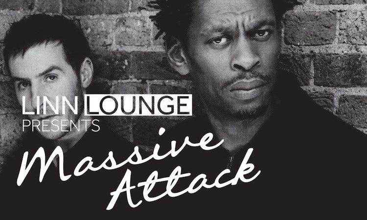 Linn Lounge Massive Attack