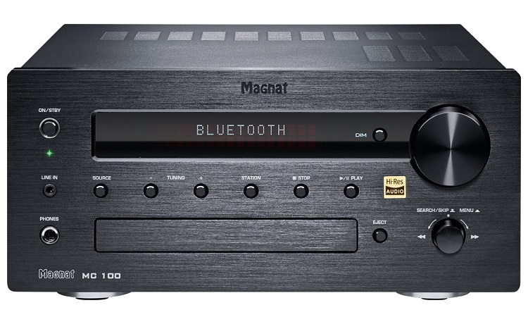 2018-09-07 Magnat-MC-100-CD-Receiver 02 front (750