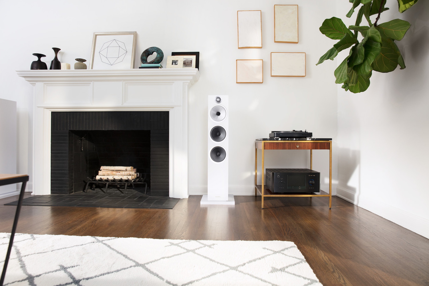 Review: Bowers & Wilkins 603 S2 Anniversary Edition