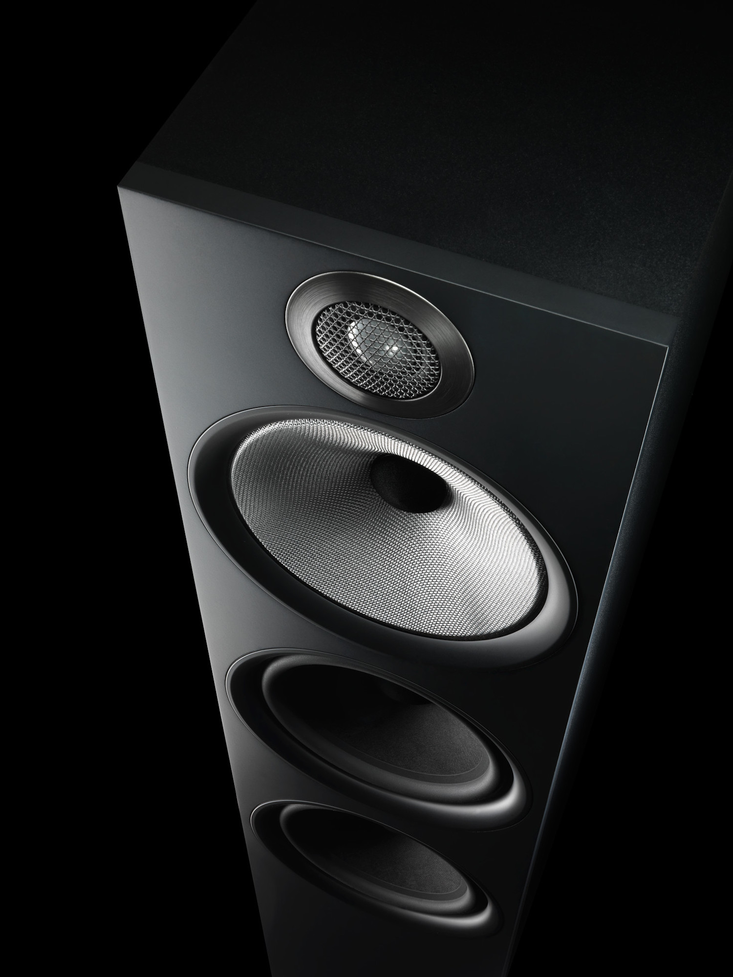 review bowers wilkins 603. Black Bedroom Furniture Sets. Home Design Ideas