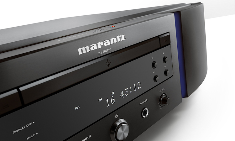 Review Marantz KI Ruby