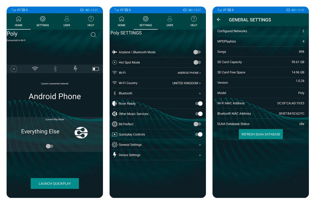 Chord lanceert Android versie van Gofigure voor Poly en Mojo