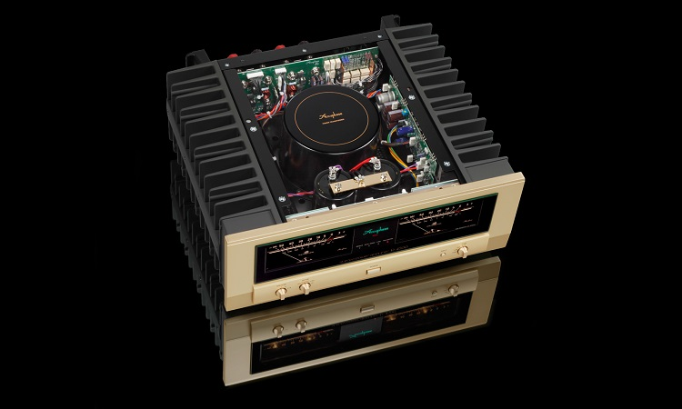 Review Accuphase E 650 klasse A gentegreerde versterker