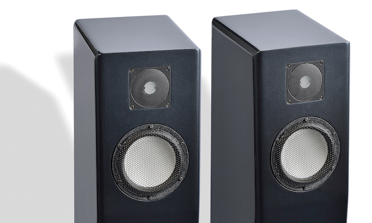 Review: JK Acoustics Createch III