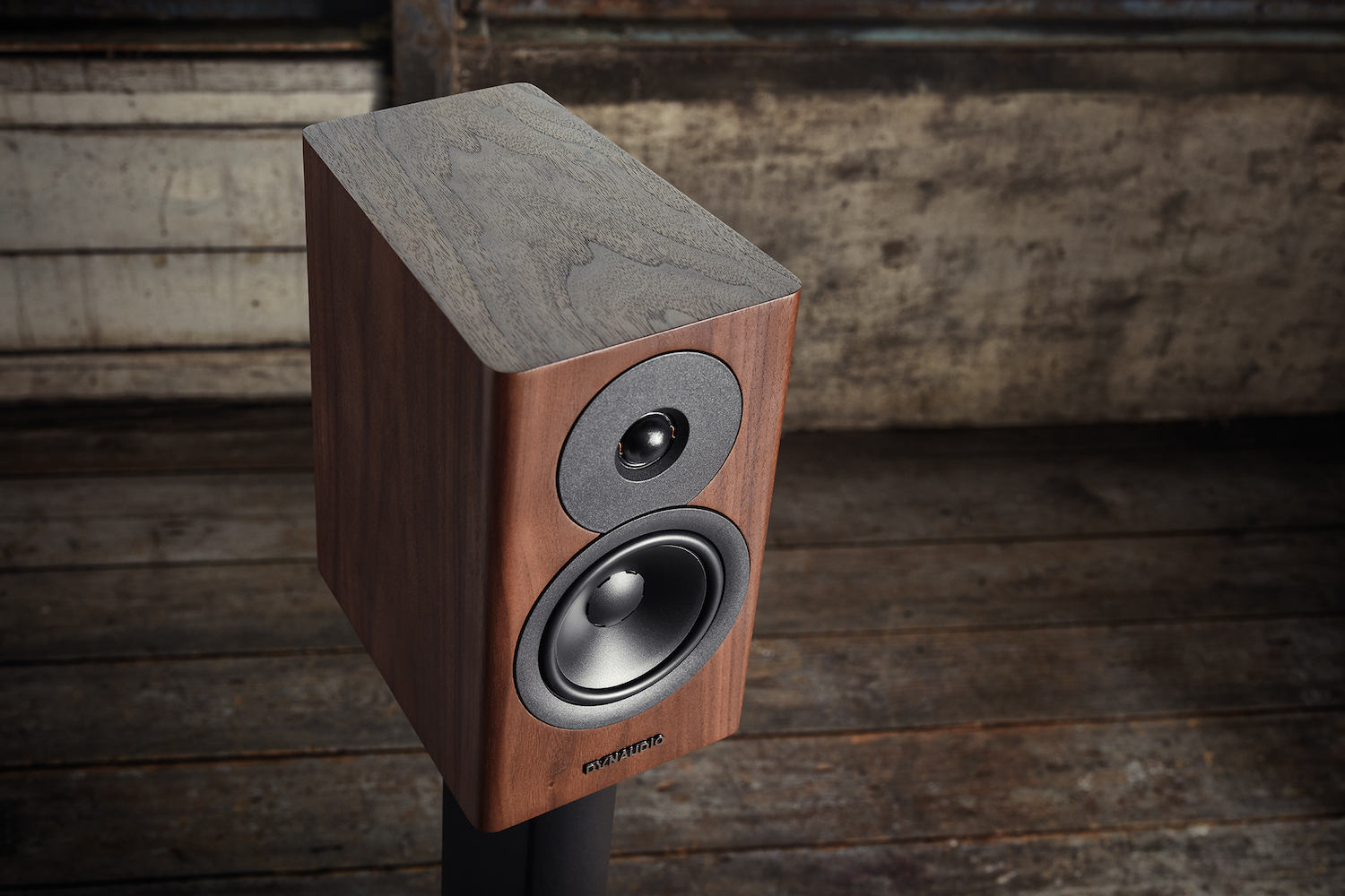 Review Dynaudio Evoke 10