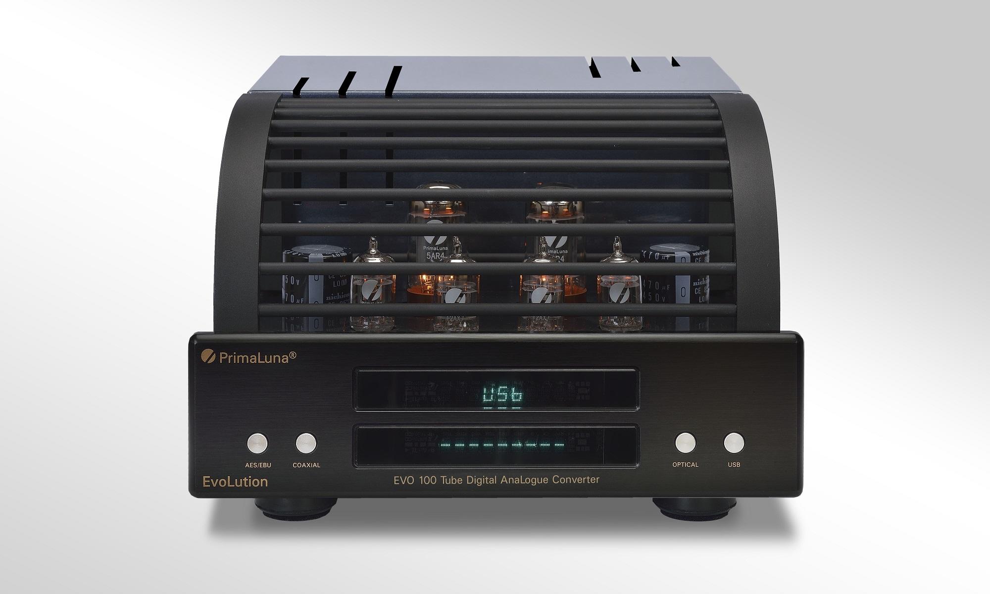 PrimaLuna EVO 100