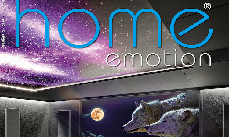 Home Emotion april 2019