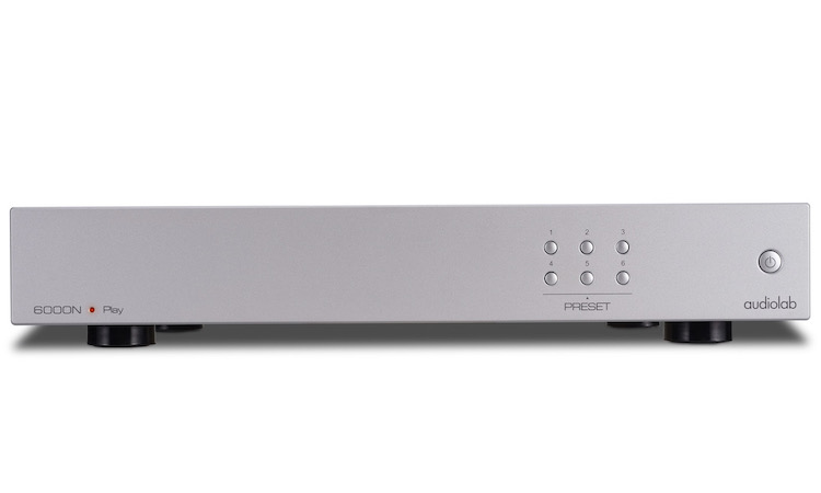 Audiolab 6000N Play