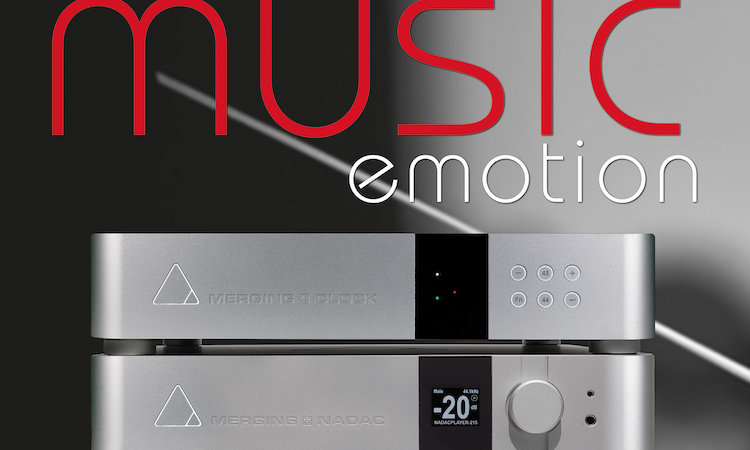 Music Emotion mei 2019