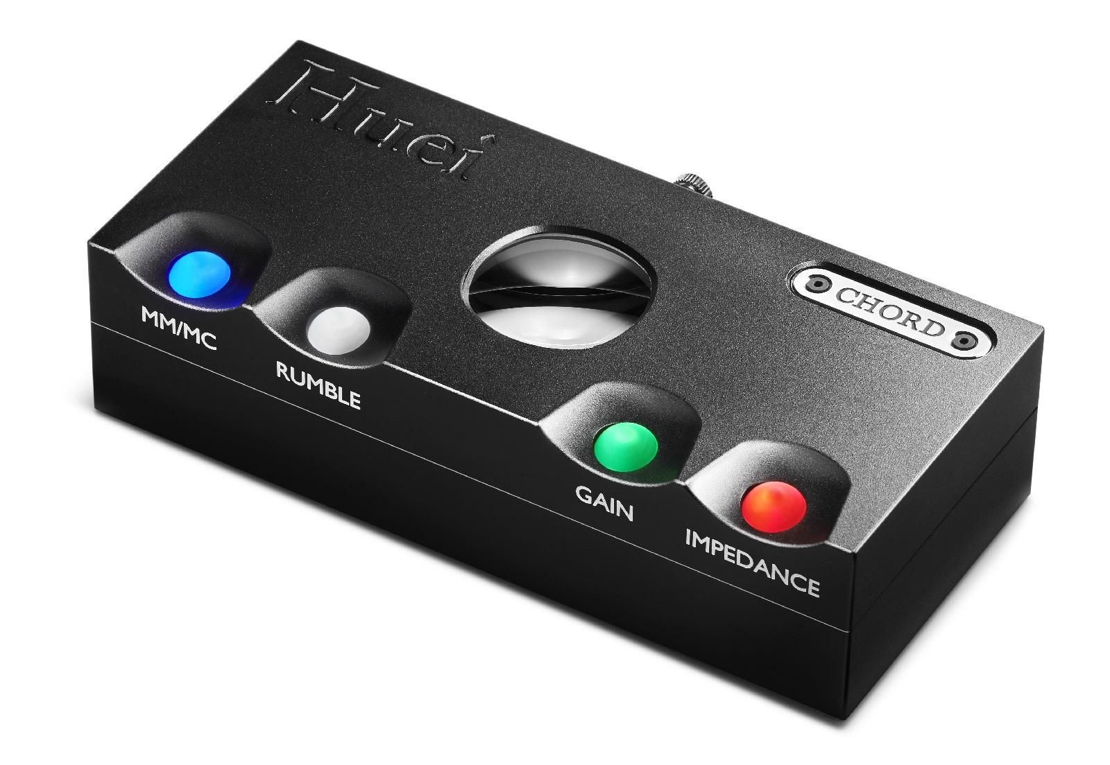 Chord Electronics Toont Nieuwe Phono Amp Huei In Mnchen