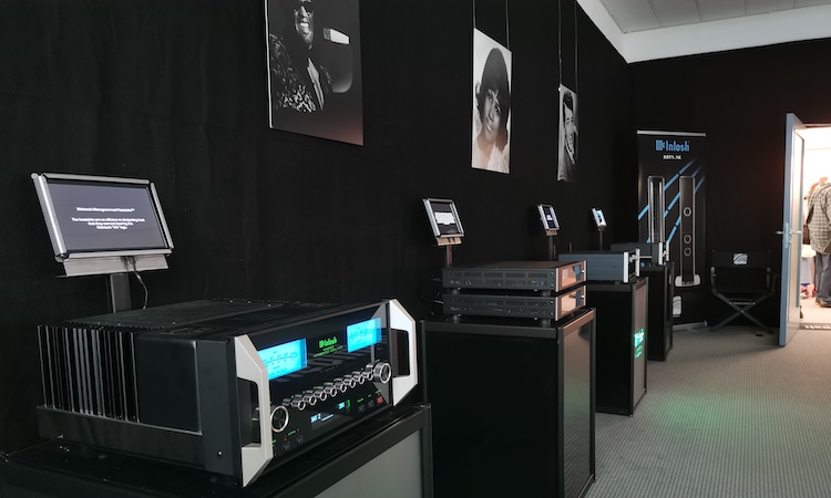 McIntosh High End München 2019