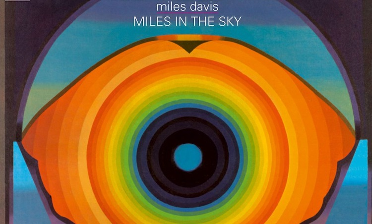 Miles Davis – Miles In The Sky (LP)