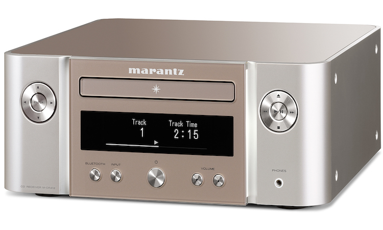 Marantz Melody M CR412
