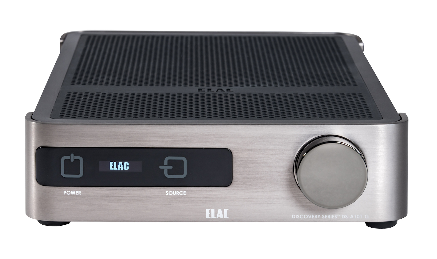 Elac DS-A101 streamingversterker