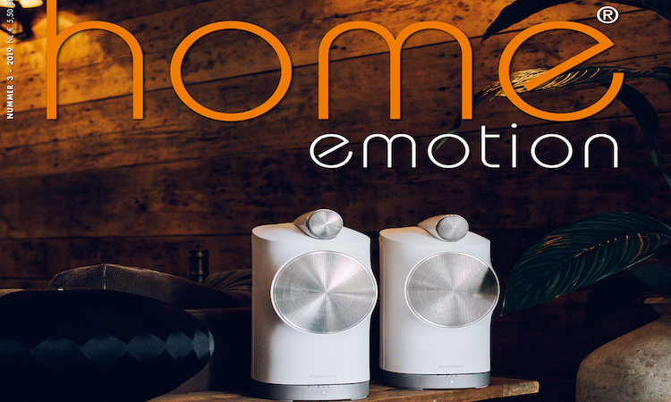 Home Emotion juni 2019