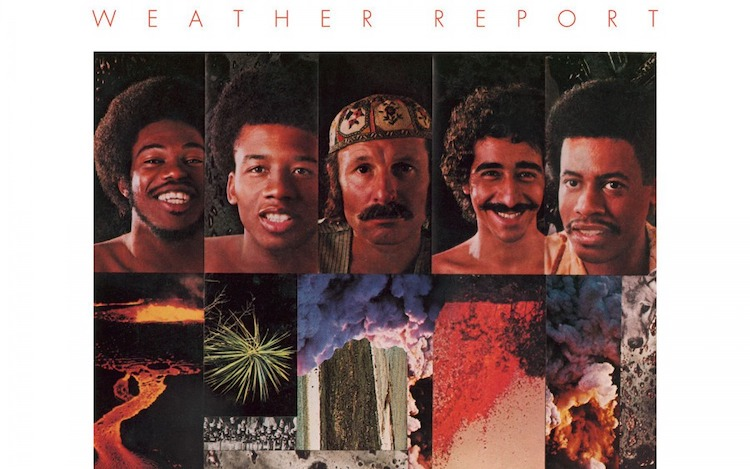 Weather Report – Tale Spinnin' (LP)