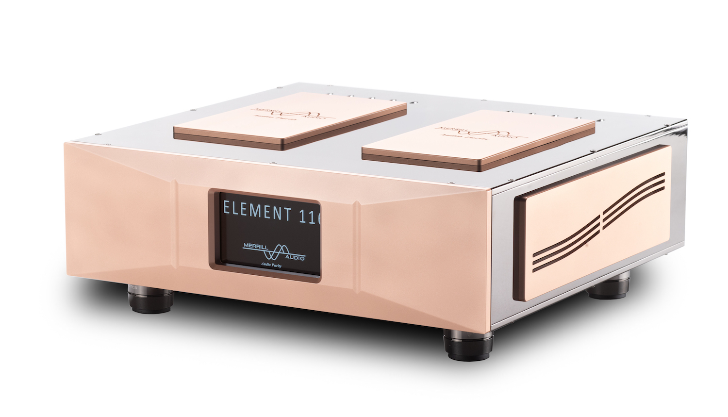 Merrill Audio Element 116