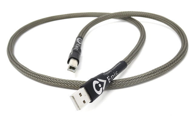 The Chord Company EPIC usb