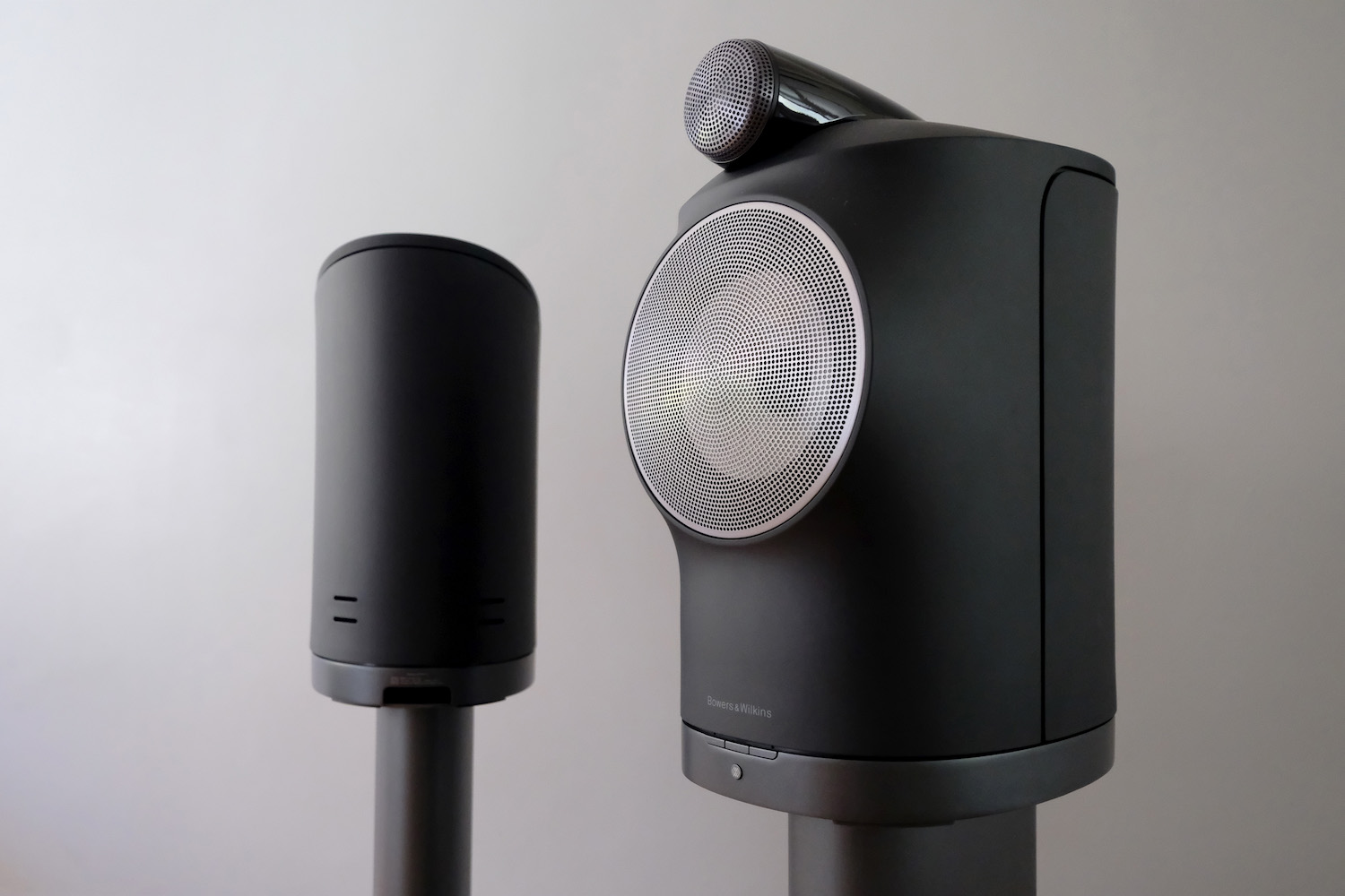 Review Bowers & Wilkins Formation
