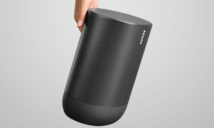 Review Sonos Move