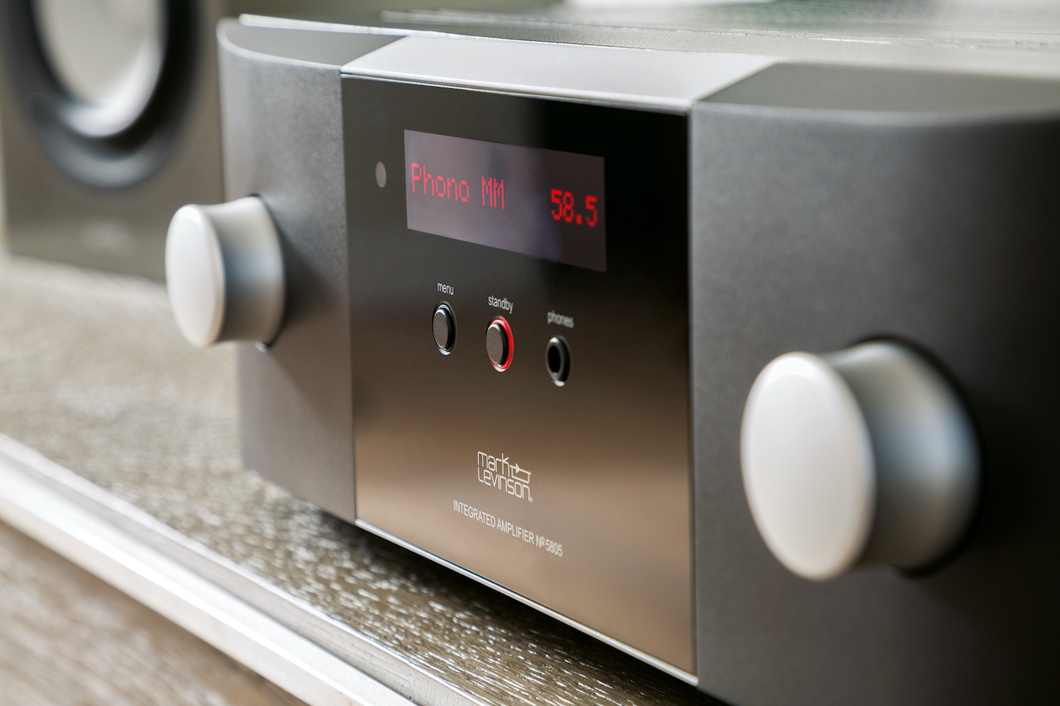 Review Mark Levinson No.5805 geïntegreerde verster