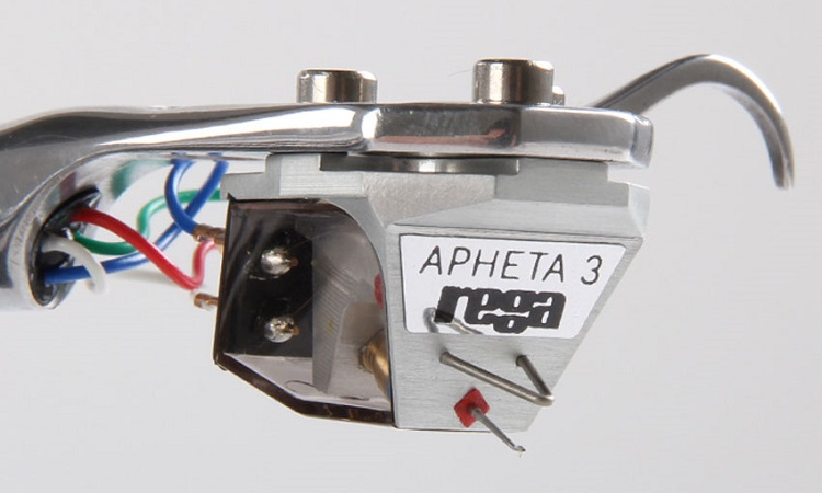 2019-11-08 Rega Apheta III MC Cartridge