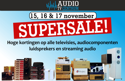SuperSale Audio TV Centrum