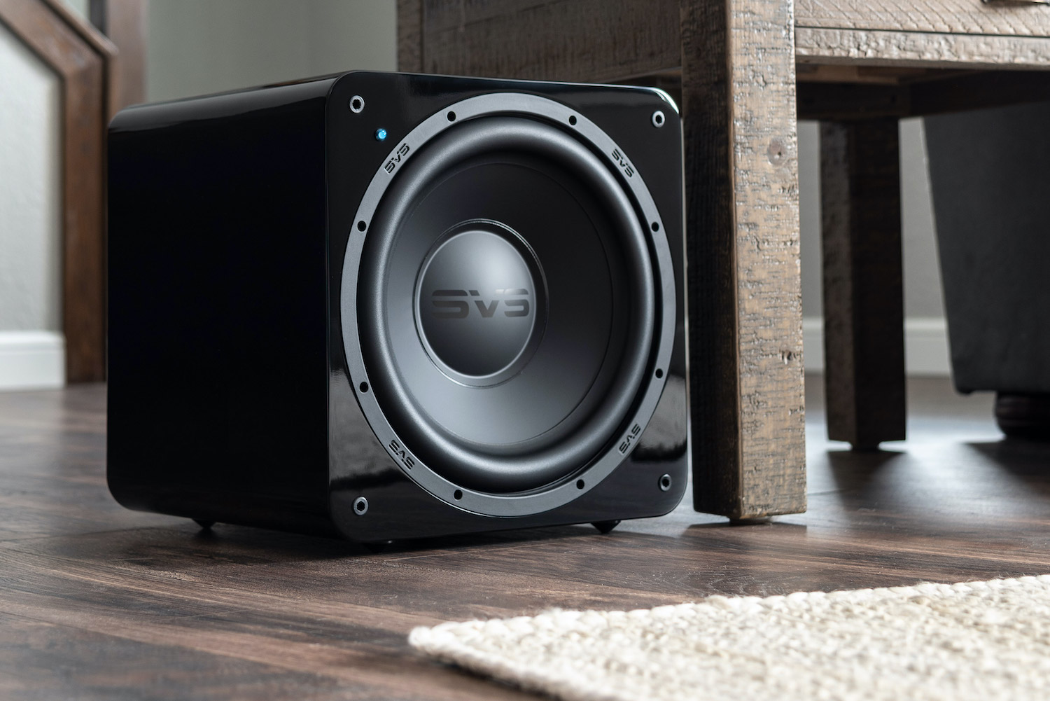Review SVS SB-1000