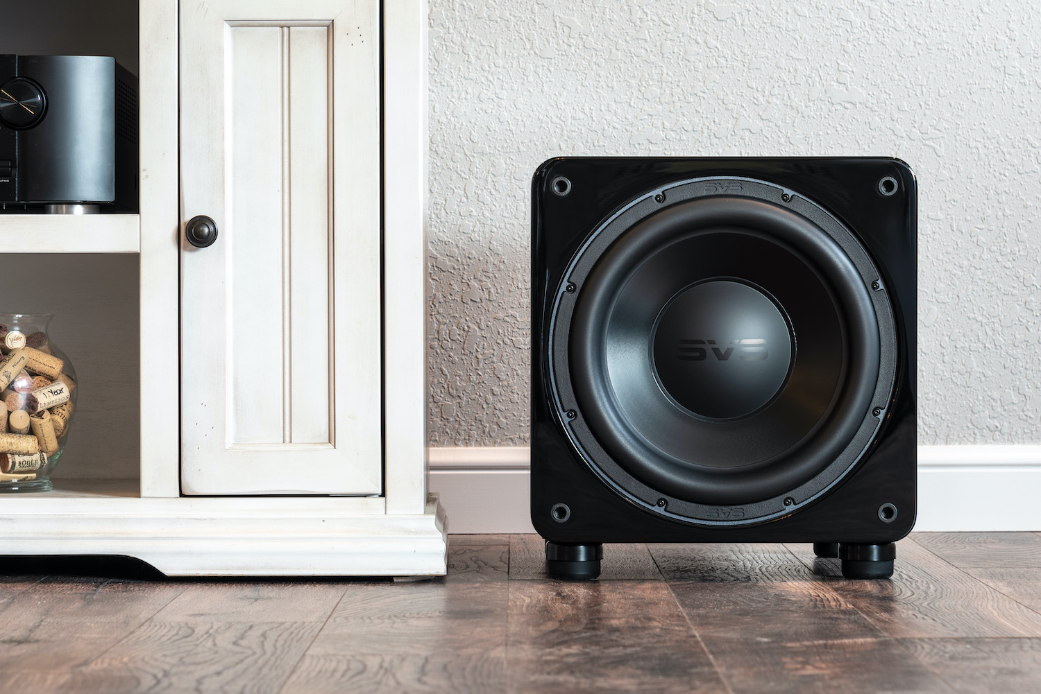 Review SVS SB-3000