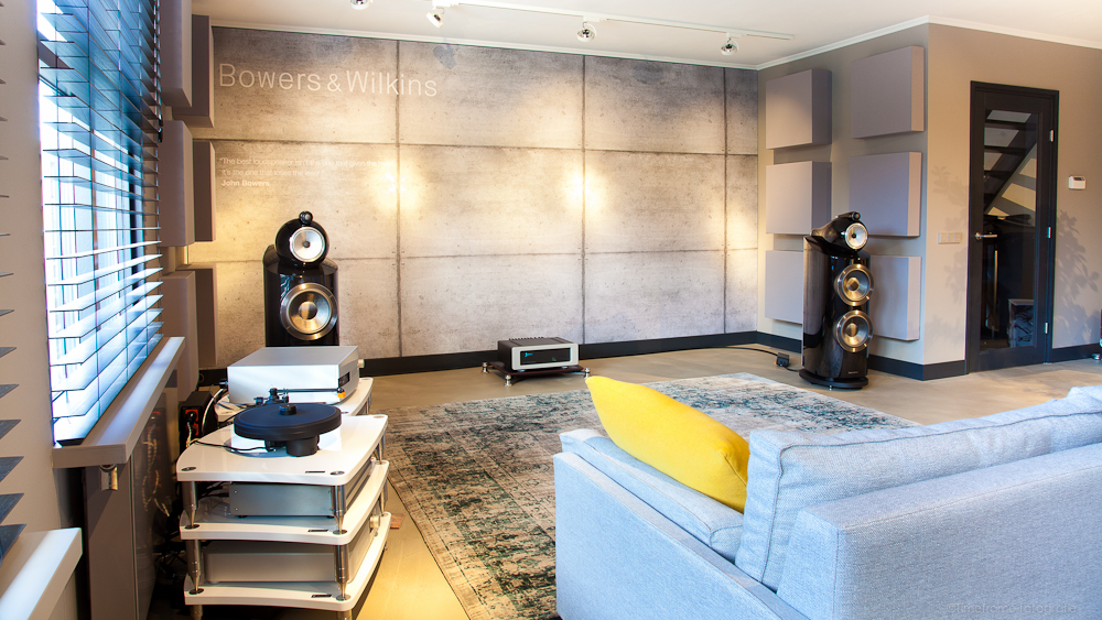 Bowers & Wilkins Xperience Day