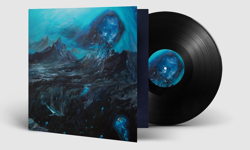 Drown – Subaqueous (LP)